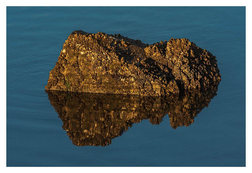 The Rock - Item No. LS14 - $189